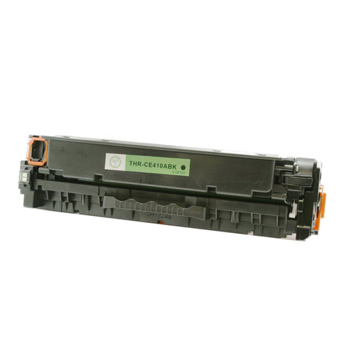 CC-CE410X BK Compatible Color Toner Cartridge (4000 pages)