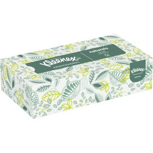 Kleenex Naturals Facial Tissue - Pack of 48 (In Stock)