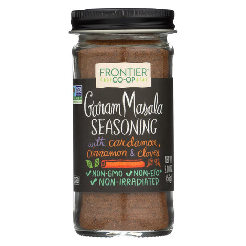 Frontier Herb Garam Masala Seasoning Blend - 2.0 oz