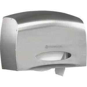 Kimberly-Clark Coreless JRT Tissue Dispenser (Carton of 1)