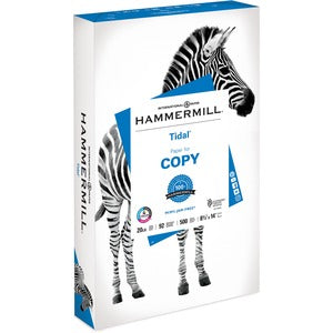 Hammermill Tidal MP Paper (Ream of 500)