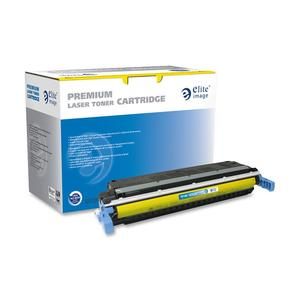 Elite Image Remanufactured HP 645A Toner Cartridges