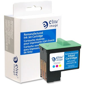 Elite Image 75232 Remanufactured Lexmark 26 Ink Cartridge