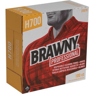 Brawny Industrial Wipers (Box of 1)