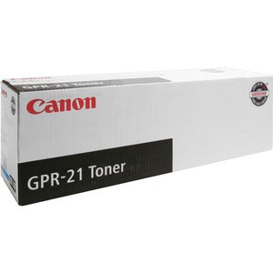 Canon GPR-21 Original Toner Cartridge