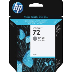 HP 72 Original Ink Cartridge - Single Pack