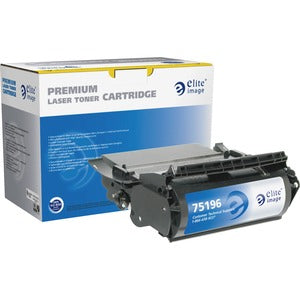 Elite Image 75196 Remanufactured MICR Toner Cartridge