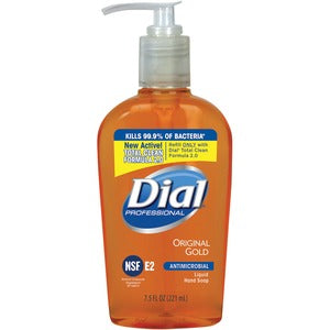 Dial Professional Antimicrobial Liquid Soap