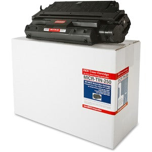 Micromicr MICR Toner Cartridge - Alternative for HP