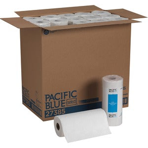 Georgia-Pacific Preference Perforated Roll Paper Towels (Carton of 3 Rolls)