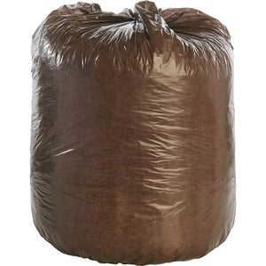 Stout Controlled Life-Cycle Plastics Trash Bags (Box of 40)