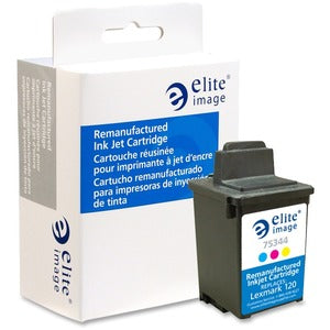 Elite Image 75344 Remanufactured Lexmark 20 Ink Cartridge