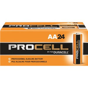Duracell Multipurpose Battery (Box of 24)