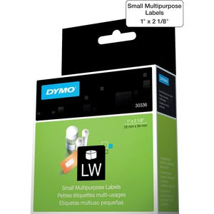 Dymo LabelWriter Small Multipurpose Labels (Roll of  )