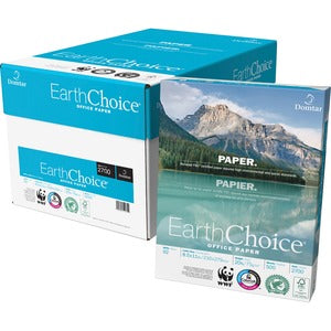 Domtar EarthChoice Office Paper (Carton of 1 Ream)