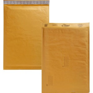 Alliance Kraft Bubble Mailers (Pack of 25)