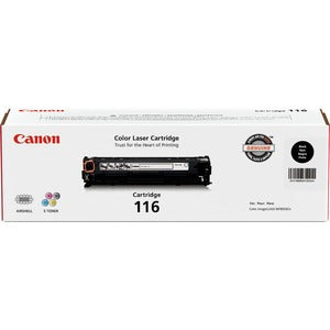 Canon 116 Original Toner Cartridge