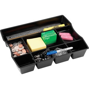Rubbermaid Regeneration Plastic Drawer Organizer