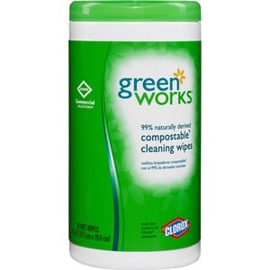 Green Works AllPurpose Cleaner The Raw Office