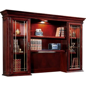 DMi Keswick 7990-64 Executive Overhead Storage Hutch