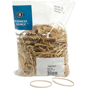rubber band, elastic band, rubberbands, Business Source