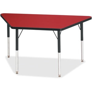 Berries Adult-Size Classic Color Trapezoid Table