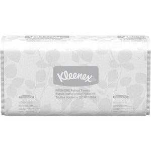 Kleenex 1 Ply ScottFold Towels (25 Packs of 120 Sheets)