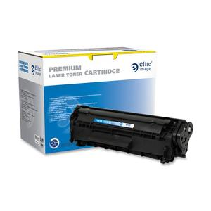 Elite Image 75448 Remanufactured Canon 104 Toner Cartridge