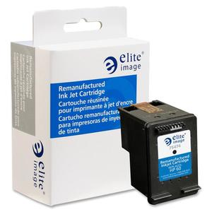 Elite Image Remanufactured HP 60 Inkjet Cartridge