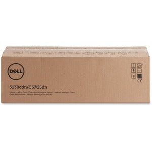 Dell 513cdn/5765dn Imaging Drum Cartridge - 50000 - 1 Each