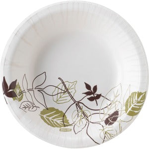 Dixie Pathway Heavyweight Paper Bowls (Pack of 125)