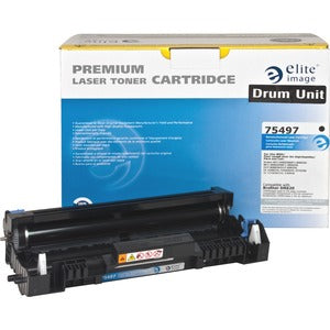 Elite Image 75497 Remanufactured Brother DR620 Drum Unit