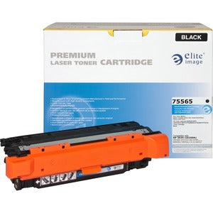 Elite Image Remanufactured HP 504A Toner Cartridges