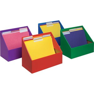 Pacon Classroom Keepers Folder Holders