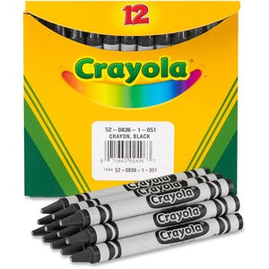 Crayola Bulk Crayons (Box of  )