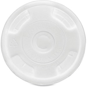 Eco-Products Cold Cup Flat Lids (Carton of 1)