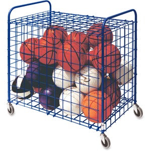 Champion Sport Lockable Ball Storage Locker