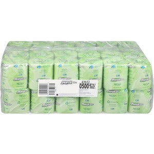 Marcal Pro 2 Ply Bath Tissue Pack (48 Rolls of 504 Sheets)