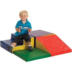 ECR4KIDS SoftZone Little Me Corner
