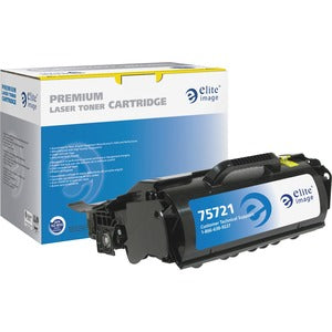 Elite Image 75721 Remanufactured Dell Toner Cartridge
