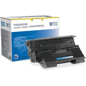 Elite Image 75742 Remanufactured OKI Toner Cartridge