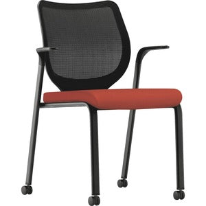 HON Nucleus Series ilira-stretch M4 Stacking Chair