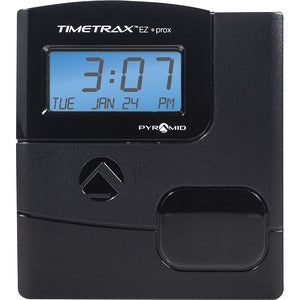 Pyramid Time Systems TimeTrax EZ Proximity Time Clock System