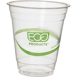 Eco-Products GreenStripe Cold Cup (Pack of 50)