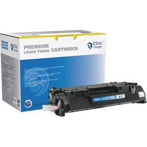 Elite Image 75639 Remanufactured MICR Toner Cartridge