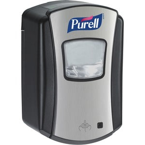 PURELL LTX-7 Hands-free Sanitizer Dispenser (Carton of 4)