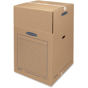 Fellowes Bankers Box SmoothMove Wardrobe Box (Pack of 3)