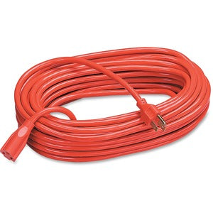 Compucessory Heavy-duty Indoor/Outdoor Extsn Cord
