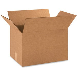 BOX Partners Corrugated Shipping Boxes (Pack of  )