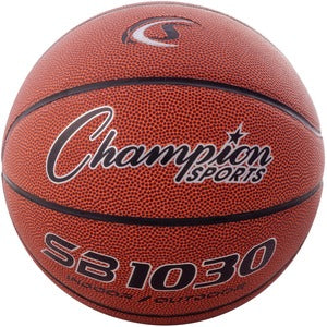 Champion Sport s Intermdt-size Composite Basketball
